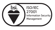ISO/IEC 27001 Information Security Management